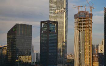 Mengenal Gedung gedung apa saja Tertinggi di Indonesia