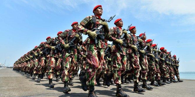 Negara Dengan Kekuatan Militer Payah di Dunia