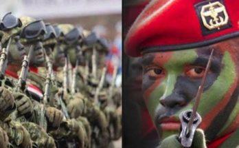 Perbandingan Kekuatan Militer Indonesia Vs Australia Terbaru