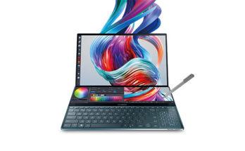 Rekomendasi Laptop Gaming dengan Prosesor Intek Core i9 Generasi-10, Ngebut!