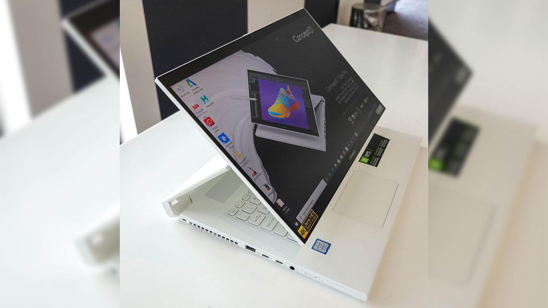 Tidak Melulu Mac, Berikut Alasan Acer ConceptD 7 Cocok untuk YouTuber Pemula
