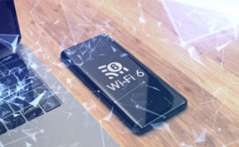 Smartphone dengan Dukungan Wi-Fi 6, Koneksi Ngebut Tanpa Putus!