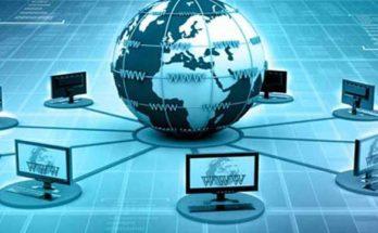 trafik internet