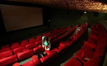 Bioskop Di Jakarta Sudah Beroperasi Hari Ini