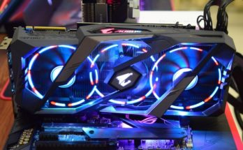 Cara Memilih GPU atau Graphics Card pada Komputer Gaming