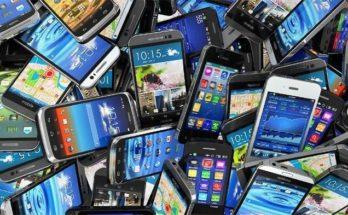 handphone black market