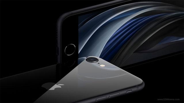 Apple iPhone SE, Murah dengan Performa Muktahir