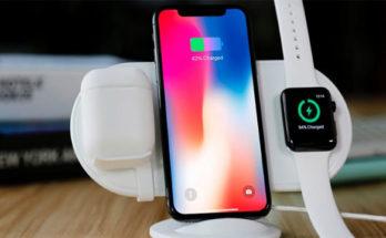 Bocor, Apple Bakal Bangkitkan Charge Nirkabel