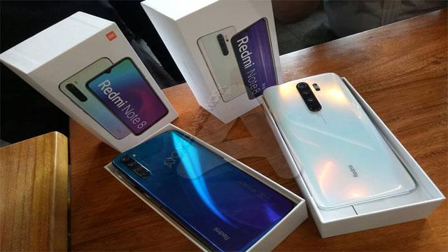 Perbedaan dari Redmi Note 8 dan Redmi Note 8 Pro, Wajib Diketahui