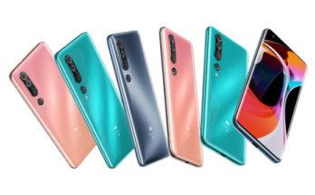 Persiapkan Dompet, Berikut Smartphone Siap Dirilis di Mei 2020
