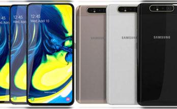 Kelebihan dan Kekurangan Samsung Galaxy A80, Cuma Mengandalkan Kamera Putar?