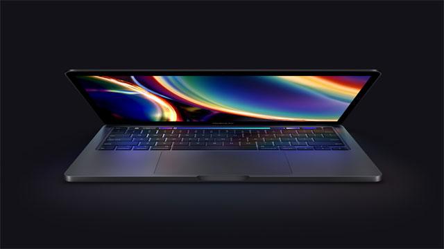 Apple Merilis McBook Pro 13 Inci dengan Magic Keyboard