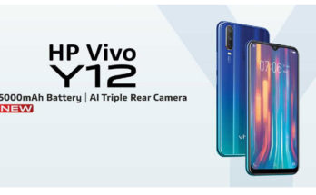 Perbandingan Fitur Vivo Y12 vs Samsung A10s, Adu Kuat