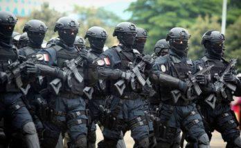 5 Pasukan Elit Berani Mati TNI Ini bisa Membuat Dunia Takut