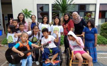 Aktivitas yang Bisa Dilakukan Bersama Anak Disabilitas Selama Pandemi