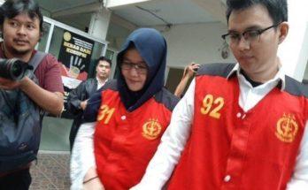 Aulia Kesuma Surati Jokowi