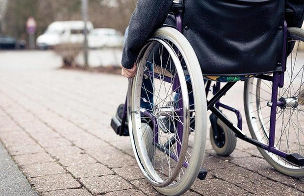 Berbelanja adalah neraka bagi orang cacat