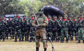 Bukti Militer Indonesia Lebih Kuat dari Israel dan Korut