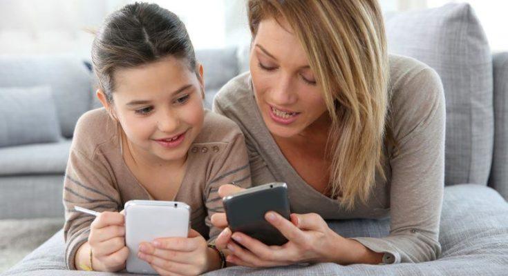 Cara Batasi Penggunaan Internet pada Anak