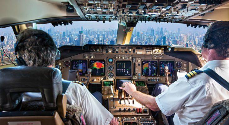 Corona Ancam Jutaan Pekerja Industri Penerbangan