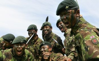 Fakta Menarik Pasukan Berani Mati dari Nepal