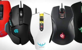 Gaming Mouse Terbaik!