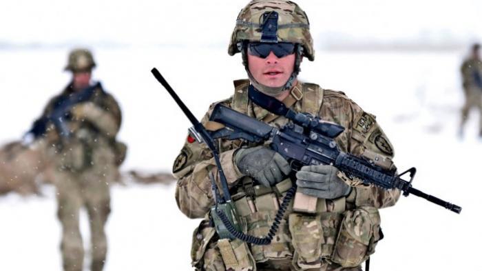 Inilah Seragam Tentara Berbagai Negara