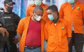 John Kei Kembali Ditangkap