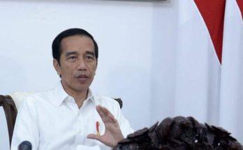 Jokowi Peringatkan Jajarannya Kembali
