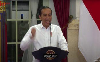 Kemarahan Jokowi & Ketakutan Menteri Cairkan Anggaran