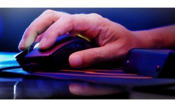 Memakai Gaming Mouse Harus Nyaman
