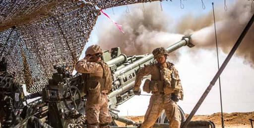 Negara dengan Militer Terkuat di Dunia
