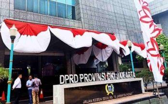 Pemprov Di Kritik Oleh DPRD DKI