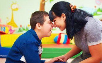 Pendidikan Untuk Penyandang Cacat Di Rusia - Berita Viral