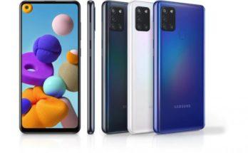Spesifikasi dan Harga Samsung Galaxy
