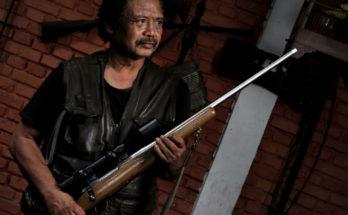 Teddy Kardin Guru Pisau Militer Indonesia yang Sudah Diakui Dunia