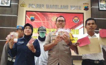 Terbukti Korupsi, Mantan Kepala Desa Diganjar 5 Tahun Penjara