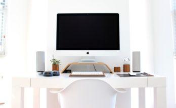 Tips Memilih Meja Komputer Terbaik