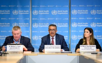 WHO: Pandemi Corona Semakin Cepat, Dunia dalam Fase Baru dan Berbahaya