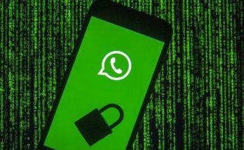WhatsApp Tuntaskan Masalah Nomor Ponsel