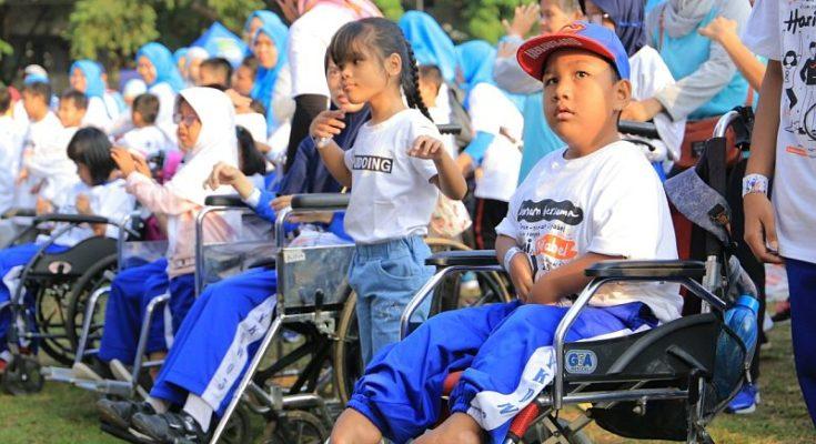 Yuk, Pahami Perbedaan Istilah Disabilitas dan Difabel