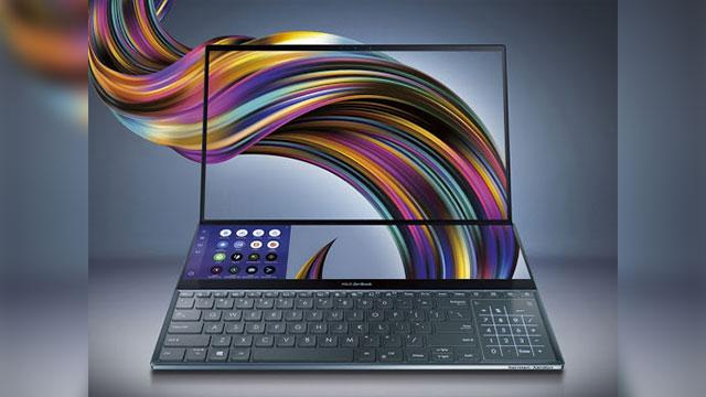 Daftar Laptop Terbaik untuk Kebutuhan Desain Grafis
