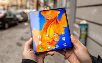 Kelebihan dan Kekurangan dari Huawei Mate Xs