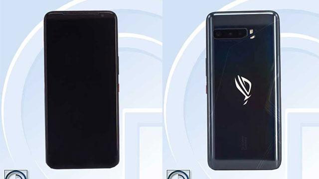 Asus ROG Phone 3 Catatkan Skor AnTuTu Tertinggi