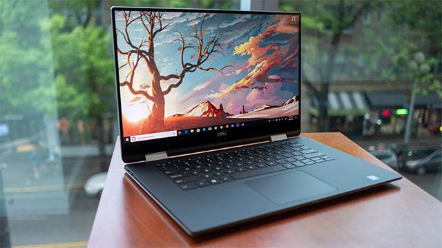 Berikut Fakta Dell XPS 15 Cocok untuk Aktivitas Editing