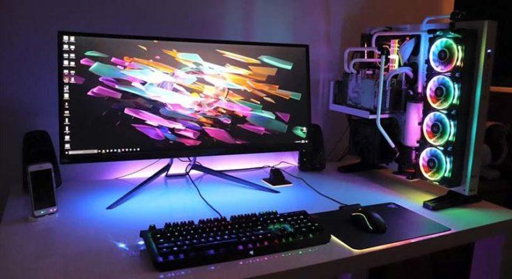 Beberapa Tips Memilih PC Gaming