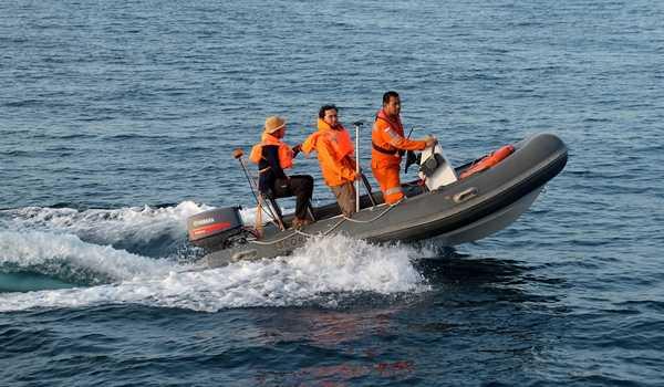 Evakuasi Tenggelamnya KM. Puspita Jaya, Kemenhub Kerahkan 3 Kapal Patroli