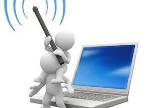 Cara Gampang Mengetahui Password WiFi yang Dikunci