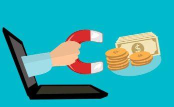 Cara Mudah Menghasilkan Uang di Internet