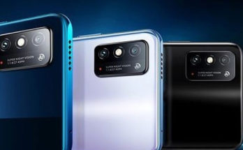 Honor 30 Lite dan Honor X10 Max
